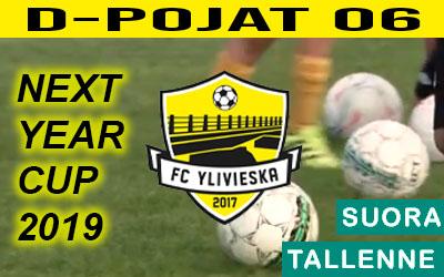 Next Year Cup 2019 Ylivieska